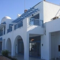 Villa In Egypt, Hurghada With Private Beach. Exclusivitate In Romania, Vila In Egipt