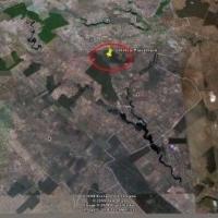 Teren Intravilan De Vanzare, Suprafata 450 Ha (4.500.000 Mp), La Granita Judetelor Dambovita Cu Ilfov