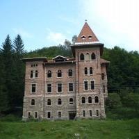Castel de Vanzare In Judetul Alba- Castle For Sale Romania