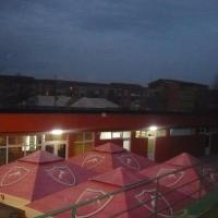 De Vanzare - Baza Sportiva Cu Teren Sintetic Si Nocturna In Aiud , Judetul Alba