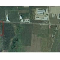 Teren De Vanzare In Sebes, 26.400 Mp, Zona Industriala, Deschidere La DN