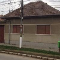 Casa De Vanzare In Sebes , Zona Centrala, Suprafata Totala 1410 Mp
