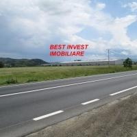Teren De Vanzare Intre Sebes Si Alba Iulia, Zona Inustriala (Borsec), 2,4 Ha