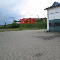 Teren 16152 Mp, Intrare Sebes, Intre Benzinaria MOL Si Motel Dacia