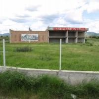 Hala In Rosu De Vanzare Intre Sebes Si Alba Iulia, La DN