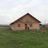 Casa De Vanzare In Sebes, In Rosu, ST=1100 Mp