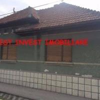 Casa De Vanzare Sebes, Suprafata 980 Mp