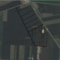 Teren Sebes Zona Industriala , Suprafete intre 5000 mp si 40.000 mp