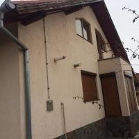 Casa Noua De Vanzare In Sebes, Mobilata si Utilata