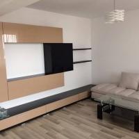 Apartament in bloc nou de inchiriat in Sebes, Mobilat-Utilat sau partial mobilat