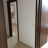 Apartament Sebes, 2 Camere, Suprafata Utila 60 Mp + 2 Balcoane