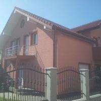 Casa De Vanzare Sebes, Ultracentral, Suprafata 316 mp