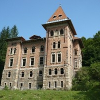 Castle For Sale Romania