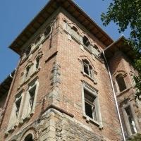 Castle For Sale Romania