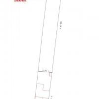 Teren Sebes Zona Centrala 3733 Mp. Toate Utilitatile.