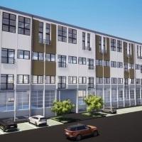 Apartament Nou, 3 Camere, Central, Comision 0, SU=93 Mp