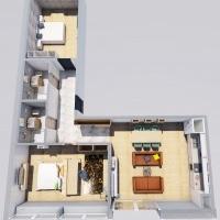 Apartament Nou, 3 Camere, Central, Scara Interioara,Comision 0