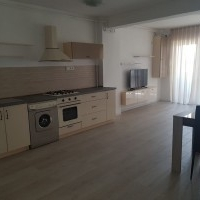 Apartament Modern De Inchiriat 3 Camere, Bloc Nou