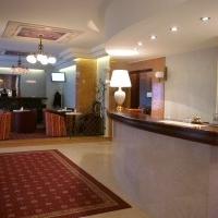 Hotel Cu Restaurant, Crama Si Terasa De Vanzare In Sebes. Comision 0.