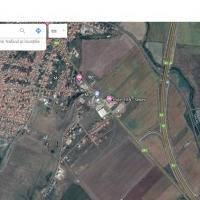 Teren De Vanzare In Sebes, 10000 Mp-Toate Utilitatile