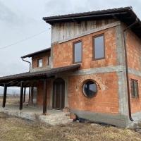 Casa De Vanzare In Sebes, Tencuita Interior, ST=510 Mp