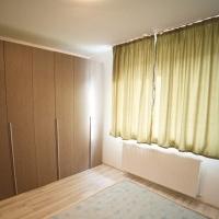 Apartament 2 Camere De Vanzare Sebes, Bloc Nou, Mobilat si Utilat