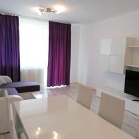 Apartament 3 Camere Sebes, Bloc Nou, Suprafata 98 Mp
