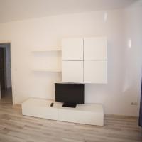 Apartament 2 Camere Bloc Nou, Mobilat Si Utilat, Suprafata 67 Mp