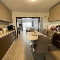 Apartament Modern 3 Camere Sebes , Cu Terasa Si Teren, Bloc Nou