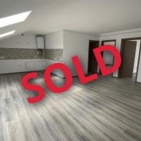 Apartament 3 Camere De Vanzare In Sebes, Bloc Nou