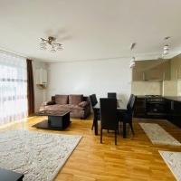 Apartament 2 Camere De Inchiriat Sebes, Bloc Nou, Et.1