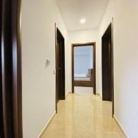 Apartament 2 Camere Si 2 Balcoane De Vanzare Sebes, Bloc Nou