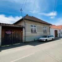 Exclusiv. Casa De Vanzare In Sebes, Zona Centrala, Str. Marasesti. Comision 0