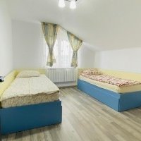 Casa De Inchiriat In Sebes Zona Rezidentiala